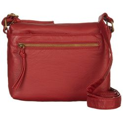 Bueno Grainy Wash Crossbody Handbag