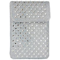 D'Margeaux Rock Candy Cell Phone Crossbody Handbag