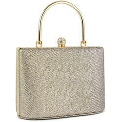 D'Margeaux Framed Handbag