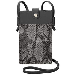 Save The Girls The Sweet Savage Snake Cell Phone Crossbody