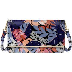 Save The Girls Timeless 2.0 Palm Print Cell Phone Handbag