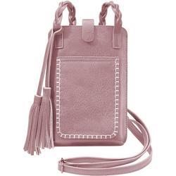 Free Spirit Cell Phone Handbag