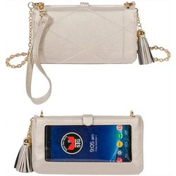 Save The Girls Allure Cell Phone Handbag