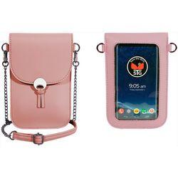 Save The Girls Colorado Cell Phone Handbag