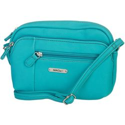 MultiSac Micro Dynamic Solid Crossbody Handbag