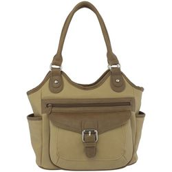 MultiSac Contour Double Handle Hunter Handbag