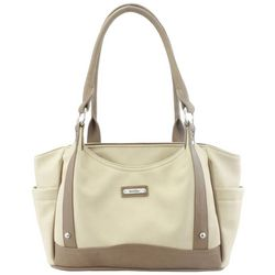 MultiSac Chino & Sand Beige Gallant Tote Handbag
