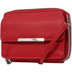 On The Move Crossbody Wallet