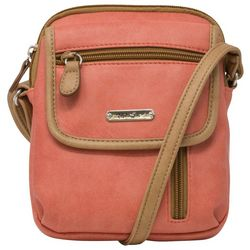 MultiSac Mini Everest Solid Crossbody Handbag