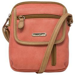 Mini Everest Solid Crossbody Handbag