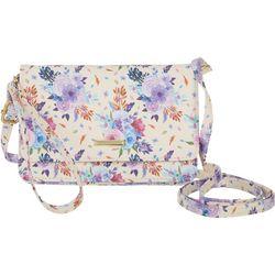 Mundi Kimberly Floral Crossbody Handbag
