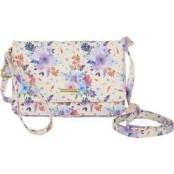 Kimberly Floral Crossbody Handbag