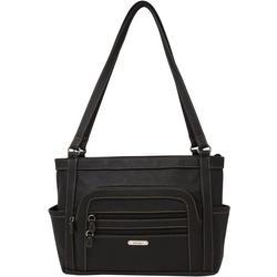 Omega Solid Shopper Bag