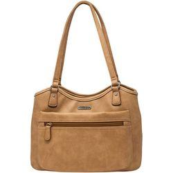 MultiSac Oakland Solid Shopper Bag