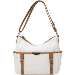 Koltov Kinsley Crossbody Handbag