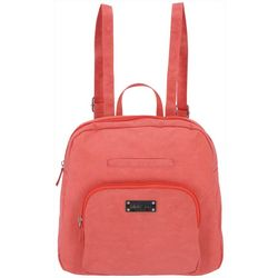 MultiSac Albany Solid Backpack