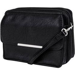 Mundi On The Move Crossbody Handbag
