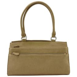 MultiSac Solid Hunter V Satchel Handbag
