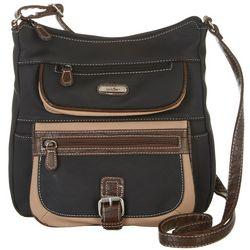 MultiSac Flare Hunter Crossbody Handbag