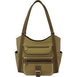 MultiSac Flare Double Handle Handbag