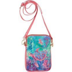 The Chaperone Crossbody Handbag