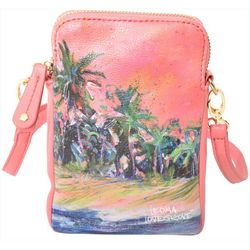 Out To Lunch Crossbody Handbag