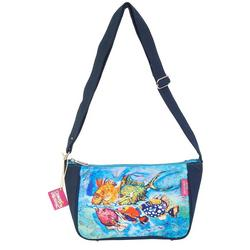 Catch & Release Crossbody Handbag