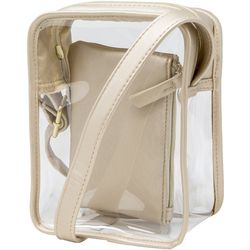 Mundi Clear Camera Crossboedy Handbag