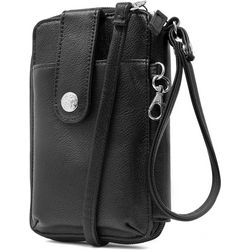 Mundi Cell Phone Crossbody Wallet
