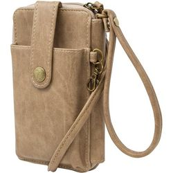 Mundi Arizona Jacqui Crossbody Wallet