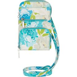 Mundi Miracle Bahama Crossbody Handbag