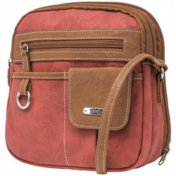 MultiSac North-South Crossbody Handbag