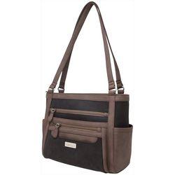MultiSac Bell Tote Handbag