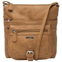 Koltov Flare Crossbody Handbag
