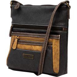 MultiSac Hudson Mini Crossbody Handbag