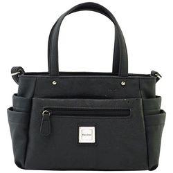 MultiSac Solid Camino Satchel Handbag