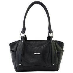 MultiSac Solid Galant Tote Handbag