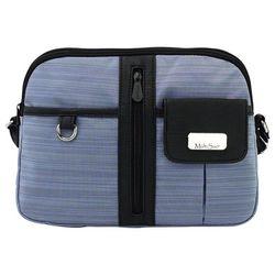 MultiSac Medium Zip-Around Crossbody Handbag