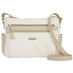 MultiSac Naomi Solid Crossbody Handbag