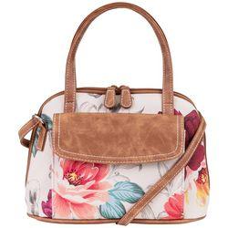 Koltov Bette Satchel Handbag