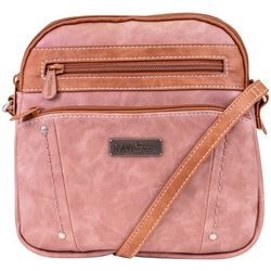 MultiSac Bridge North South Montana Crossbody Handbag