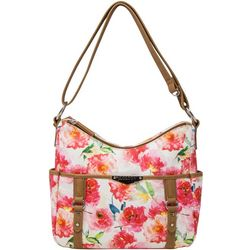 Koltov Kinsley Crossbody Handbag