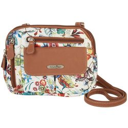 MultiSac Zippy St. Topez Crossbody Handbag