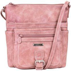 MultiSac Montana Mini Flare Crossbody Handbag