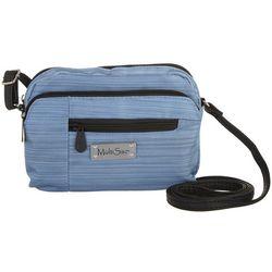 MultiSac Micro Dynamic Crossbody Handbag