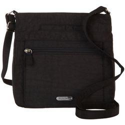 Lennox Solid Crossbody Handbag