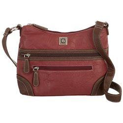 Stone Mountain Hobo Handbag