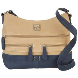 Stone Mountain Ridley Hobo Handbag