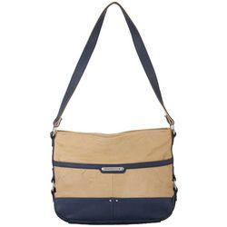 Stone Mountain Leona Hobo Handbag