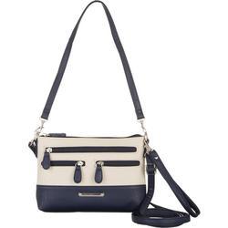 4 Bagger East West Crossbody Handbag